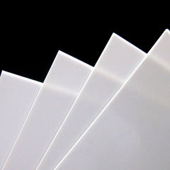 Styrene Sign Material - AdVision Signs