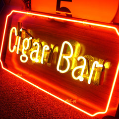 Custom Neon Signs | Electric Display Signs - AdVision Signs