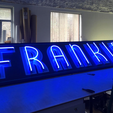 AdVision Signs Neon Signs