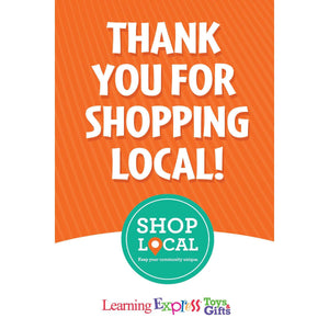 Shop Local Holiday Signs for Learning Express - AdVision Signs