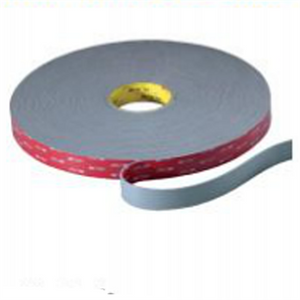3M 34910 VHB Double Sided Heavy Duty Clear Mounting Tape