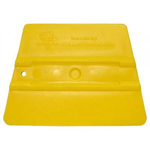 YelloWrap Antistatic Squeegee