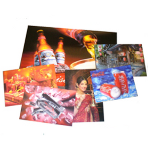 Adhesive Digital Prints