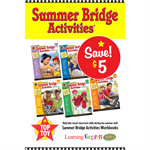 Summer Bridge Promo