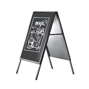 Write-On A Sign Sidewalk Sign | Vista Systems