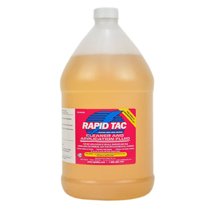 Rapid Tac-Application Fluid
