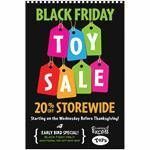 Black Friday Signs for Learning Express
