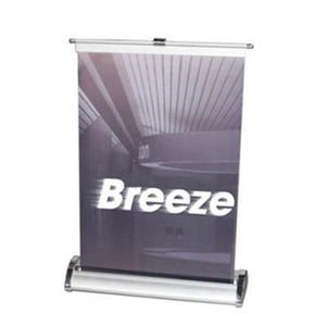 Mini Banners for Tradeshow Displays | AdVision Signs