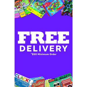 Free Delivery Sign for Learning Express - AdVision Signs