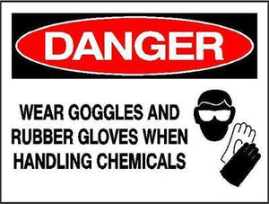 OSHA Danger Signs | AdVision Signs