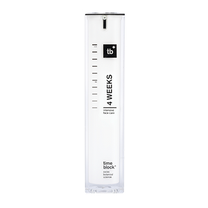 timeblock®  4 WEEKS INTENSIVE FACE CARE Intensive Care Lotion 50ml