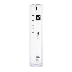 timeblock® DAY FACE CARE Protect & Boost Lotion 50ml