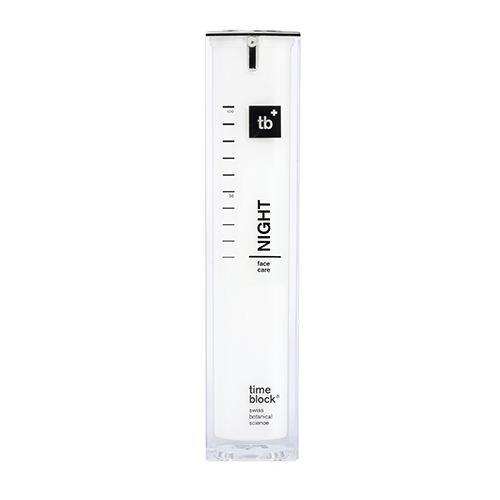 timeblock® NIGHT SKIN REPAIR Repair & Renew Serum 50ml