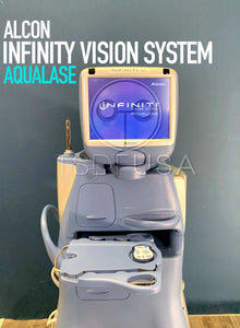 Alcon Infiniti Vision System Aqualase