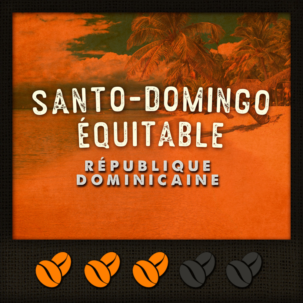 Santo - Domingo équitable