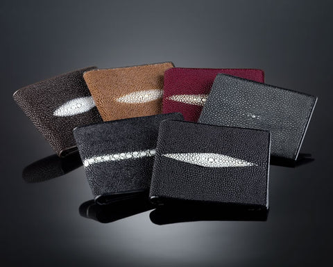 Stingray Billfold Wallet