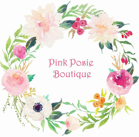 Pink Posie Boutique