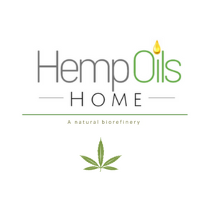 Hemp Oils - Home