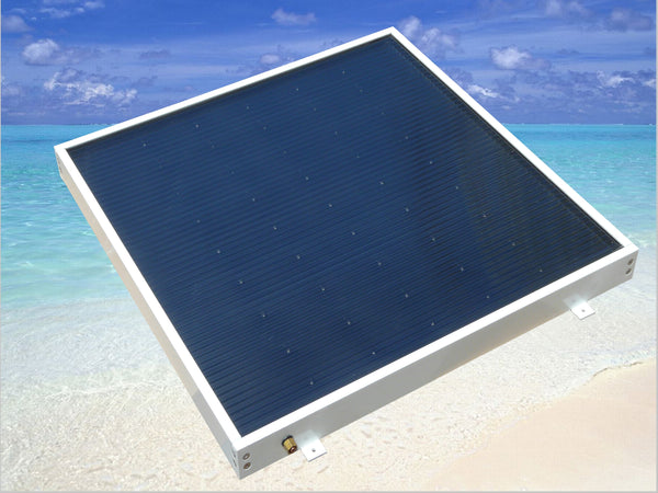 MH-38 Solar Water Heater Panel