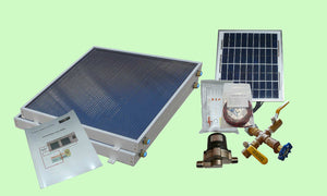 EZ Connect Solar Water Heater Kit
