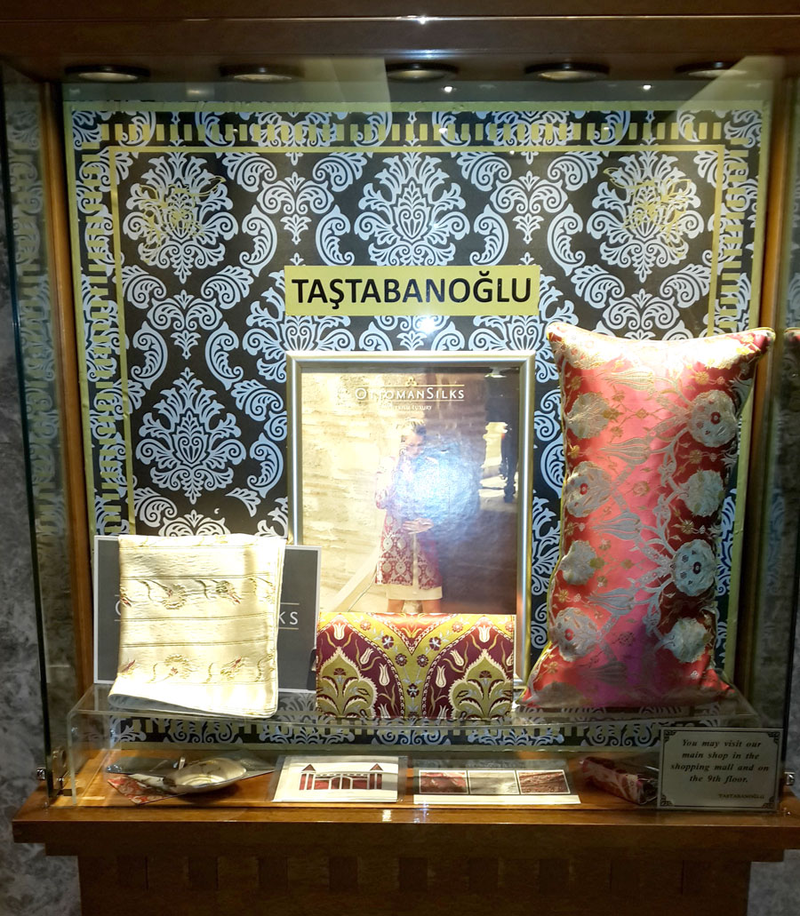 THANK YOU JW MARRIOTT FOR OUR WONDERFUL DISPLAY IN THEIR FABULOUS ANKARA HOTEL