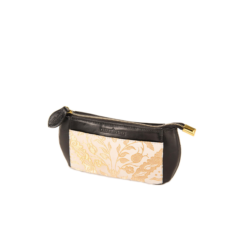 Makeup Bag in Nilufer