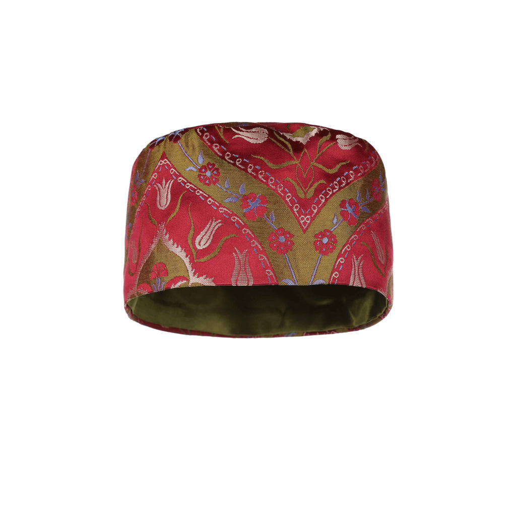Hat in Saliha reduced from £99