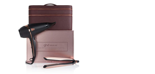 ghd Delux Set - $50 OFF