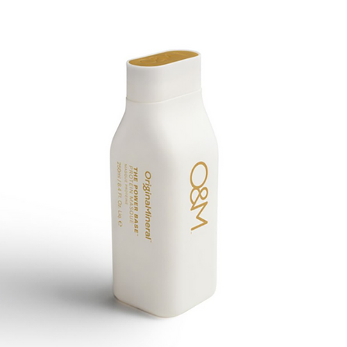 O&M The Power Base 250ml