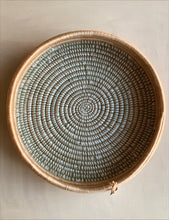 Load image into Gallery viewer, Sweetgrass Fruit Bowl