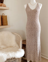 Load image into Gallery viewer, Daydreamer Ribbed Maxi