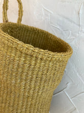Load image into Gallery viewer, Sisal Hanging Baskets
