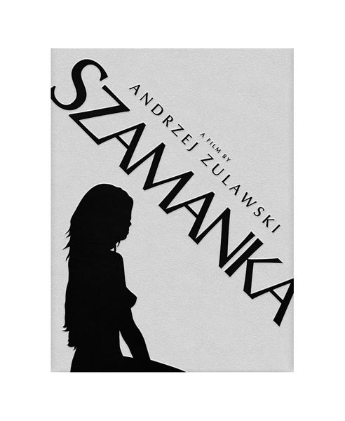 Szamanka (1996) [Limited Edition]