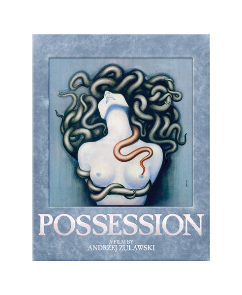 Possession (1981) [Limited Edition]