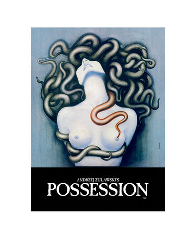 Possession (1981) [Special Edition]