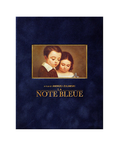 La Note Bleue (1991) [Limited Edition]