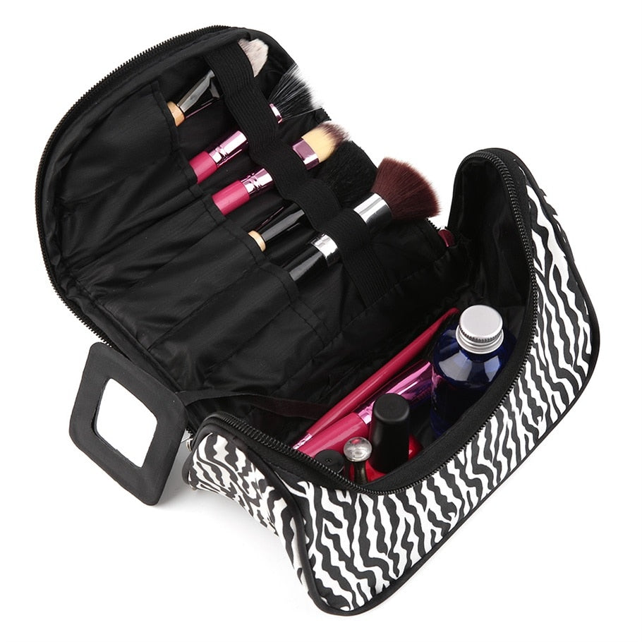 Travel Cosmetic Bag Multifunction