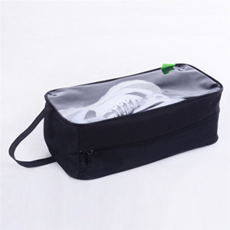 Travel Storage Bag 4 Colors Portable Shoe Sorting