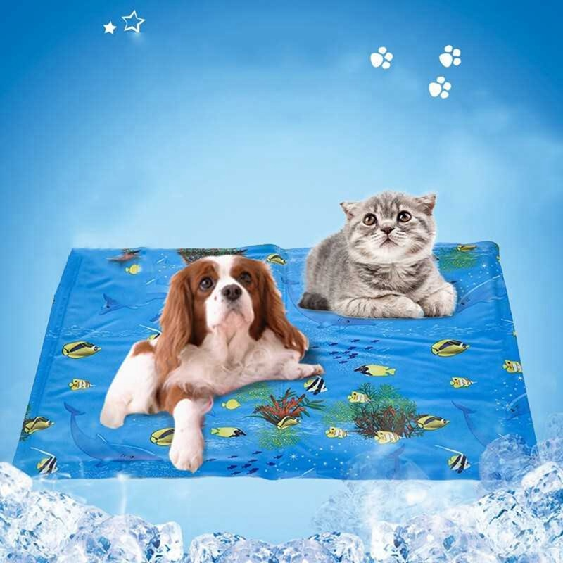 Pet Cooling Gel Mat Small