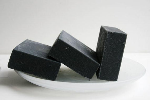 Activated Charcoal Soap - Lunar Manic