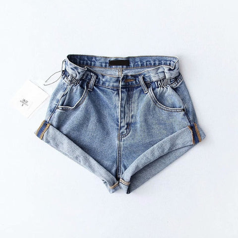 On the Coast Shorts (5 Colors)