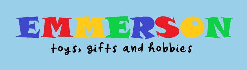 Emmerson Toys Gifts & Hobbies