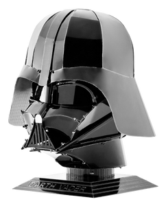 Metal Earth Star Wars Darth Vader Helmet