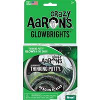 DRAGON SCALES Glowbrights Putty