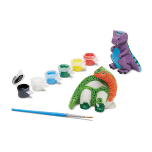 Created by Me! Dinosaur Figurines Craft Kit