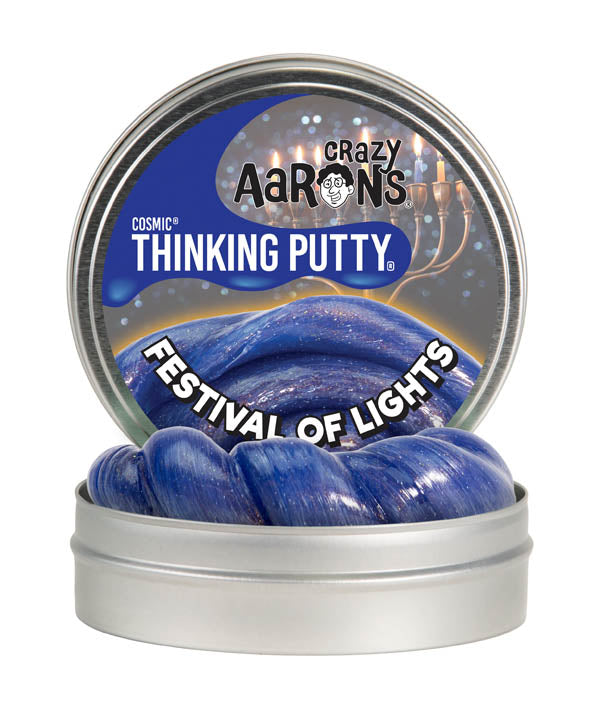 Festival of Lights Putty 4