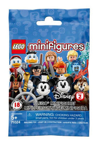 LEGO Minifigures Disney Series 2 71024