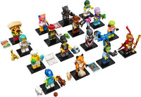 LEGO The LEGO Minifigures Series 19 71025