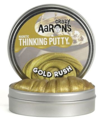 Crazy Aaron's Magnetic-Gold Rush 4