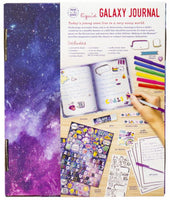 Making in the Moment Liquid Galaxy Journal